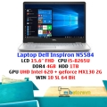 Laptop Dell Inspiron 5584-N5I5384W