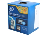 CPU Intel BOX i3-4170 (3.7Ghz)