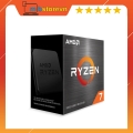 CPU AMD Ryzen 7 5800X / 3.8 GHz (4.7GHz Max Boost) / 36MB Cache / 8 cores, 16 threads / 105W / Socket AM4