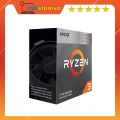 CPU AMD RYZEN 3 3200G (3.6GHz Up to 4.0GHz, AM4, 4 Cores 4 Threads) Box Chính Hãng
